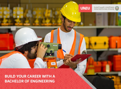 Build Your Career With a Bachelor of Engineering