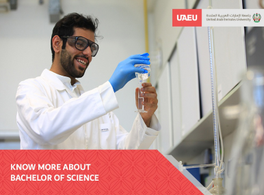 Know More About bachelor of science